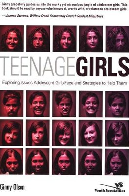Teenage Girls: Exploring Issues Adolescent Girls Face and Strategies to Help Them - Slightly Imperfect  -