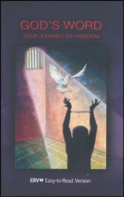 ERV God's Word : Your Journey to Freedom   -