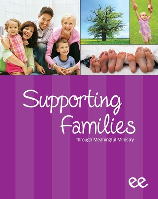 Supporting Families Through Meaningful Ministry   -