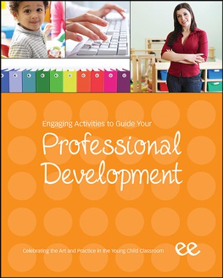Engaging Activities to Guide Your Professional  Development  -