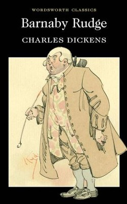 Barnaby Rudge  -     By: Charles Dickens