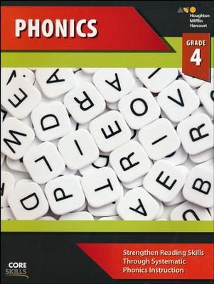 Steck vaughn core skills phonics workbook grade 4 9780544267770 steck vaughn core skills phonics workbook grade 4 fandeluxe Gallery