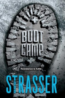 Boot Camp - eBook  -     By: Todd Strasser