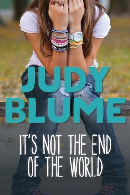 It's Not the End of the World - eBook  -     By: Judy Blume