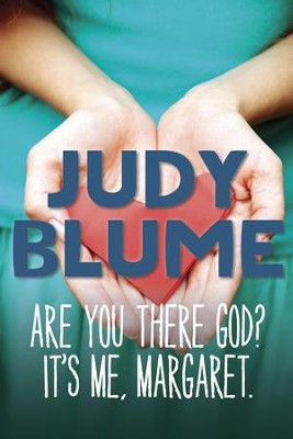Are You There God? It's Me, Margaret - eBook  -     By: Judy Blume