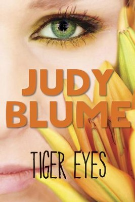 Tiger Eyes - eBook  -     By: Judy Blume