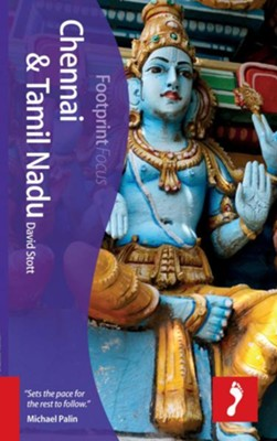 Chennai & Tamil Nadu Focus Guide, 2nd Edition  -     By: David Stott