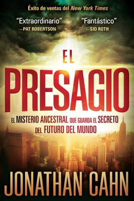 El presagio - eBook  -     By: Jonathan Cahn