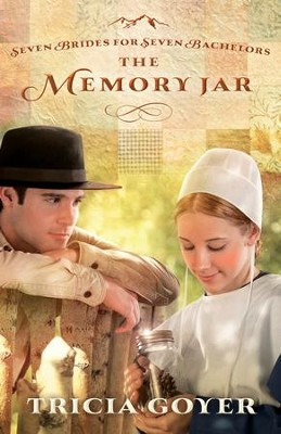 The Memory Jar - eBook  -     By: Tricia Goyer