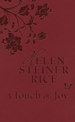 A Touch of Joy  -     By: Helen Steiner Rice