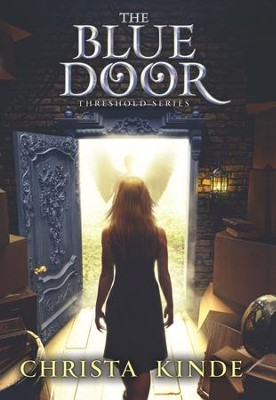 The Blue Door - eBook  -     By: Zondervan