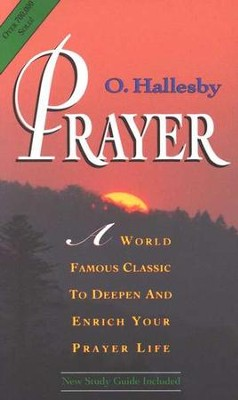 Prayer  Expanded Version  -     By: O. Hallesby