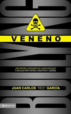 Veneno - eBook  -     By: Zondervan