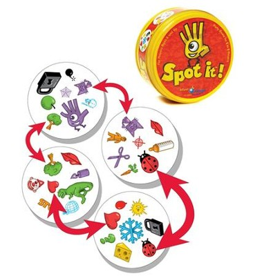 Image result for spot it