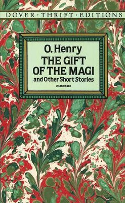 The Gift of the Magi and Other Short Stories   -     By: O. Henry