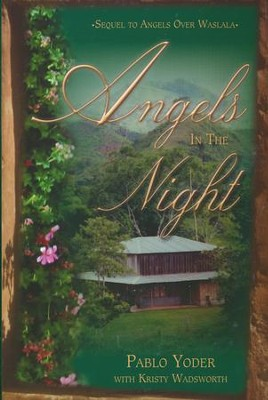 Angels in the Night  -     By: Pablo Yoder