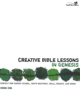 Creative Bible Lessons in Genesis  -     By: Hoon Kim