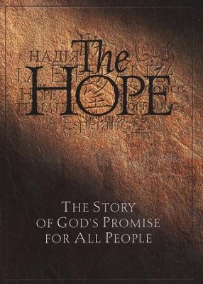 The Hope, DVD   -