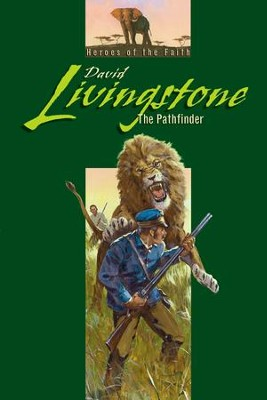 Livingstone: The Pathfinder   -     By: Basil Mathews