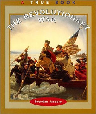 The Revolutionary War  -     By: Brendan January