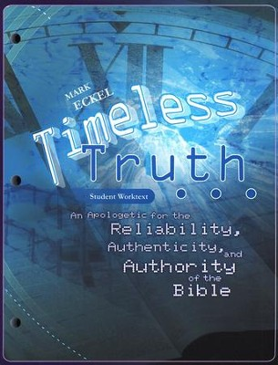 Timeless Truth Student Worktext   -