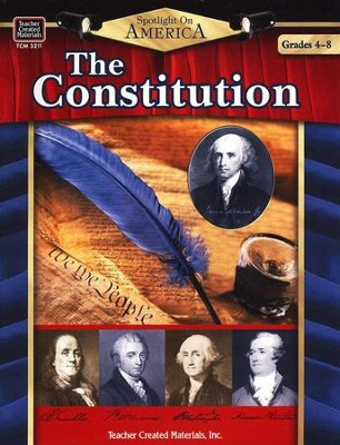 Spotlight on America: The Constitution   -