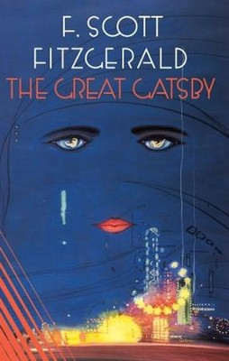 The Great Gatsby, Reissue   -     By: F. Scott Fitzgerald