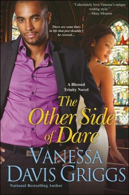 #8: The Other Side of Dare  -     By: Vanessa Davis Griggs