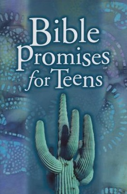Bible Promises for Teens  -