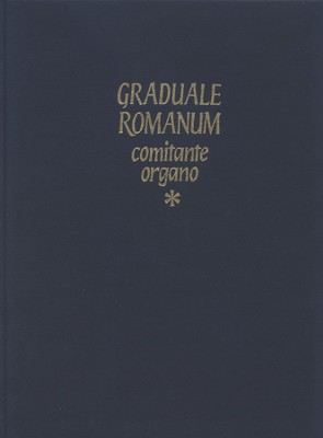 Graduale Romanum: The Roman Graduale in  Latin  -     By: St Peter of Solesmes