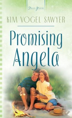 Promising Angela - eBook  -     By: Kim Vogel Sawyer