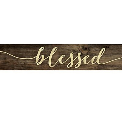 Blessed, Simple Stick  -