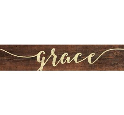 Grace, Simple Stick  -