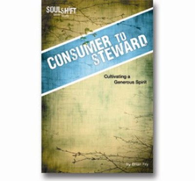 Consumer to Steward: Cultivating a Generous Spirit  -