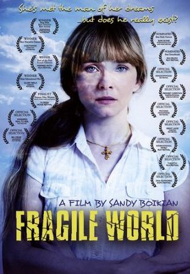 Fragile World, DVD   -