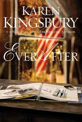 Ever After - eBook  -     By: Karen Kingsbury
