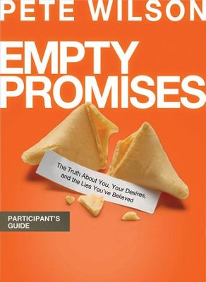 Empty Promises Participant's Guide - eBook  -     By: Pete Wilson