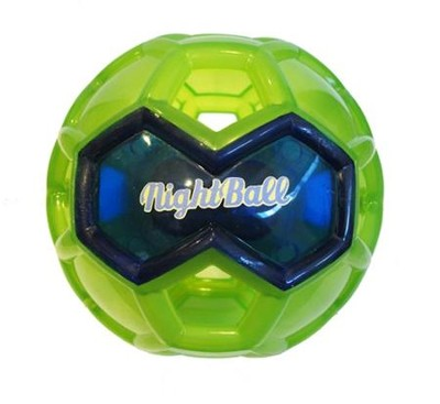 LED Light-Up Soccer Ball  -