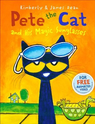 Pete the Cat's Not So Grumpy Day  -     By: James Dean     Illustrated By: James Dean