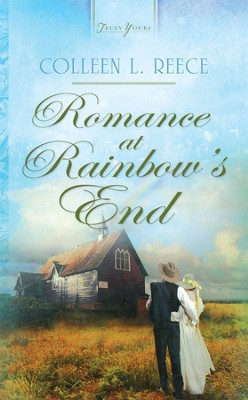 Romance at Rainbow's End - eBook  -     By: Colleen L. Reece