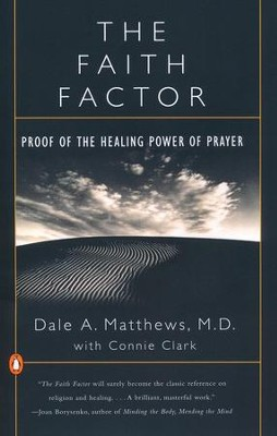 Faith Factor   -     By: Dale Matthews