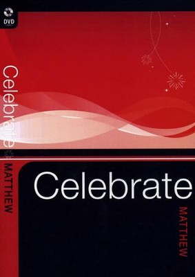 Celebrate Matthew DVD  -     By: Keith Loy