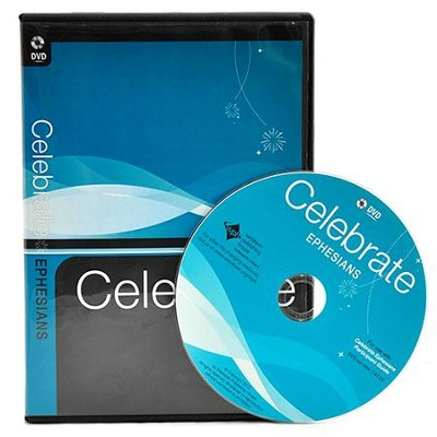 Celebrate Ephesians - DVD  -     By: Keith Loy