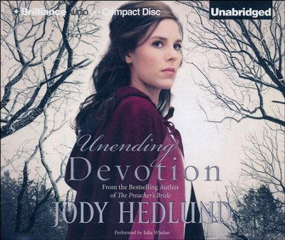 Unending Devotion - unabridged audio book on CD  -     Narrated By: Julia Whelan     By: Jody Hedlund