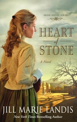 Heart of Stone: A Novel - eBook  -     By: Jill Marie Landis