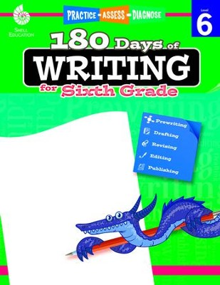 180 Days Of Writing For Sixth Grade Pdf Download Download Wendy
