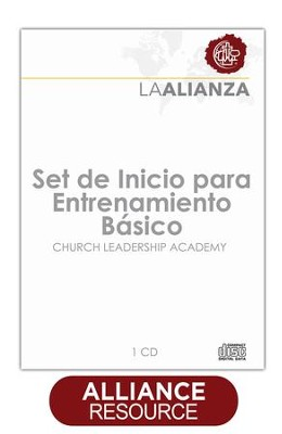 Manual del Lider de Centro  -     By: Christian & Missionary Alliance