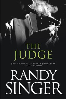 The Judge - eBook  -     By: Randy Singer