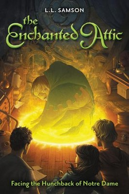 Facing the Hunchback of Notre Dame - eBook  -     By: Lisa Samson