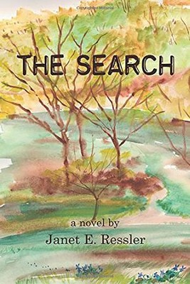 The Search  -     By: Janet E. Ressler